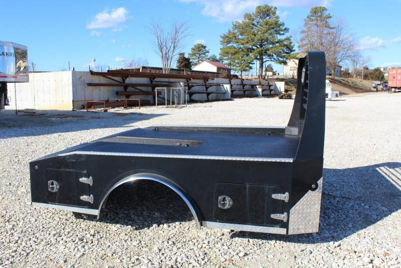 2017 Norstar WH094906003 Truck Bed