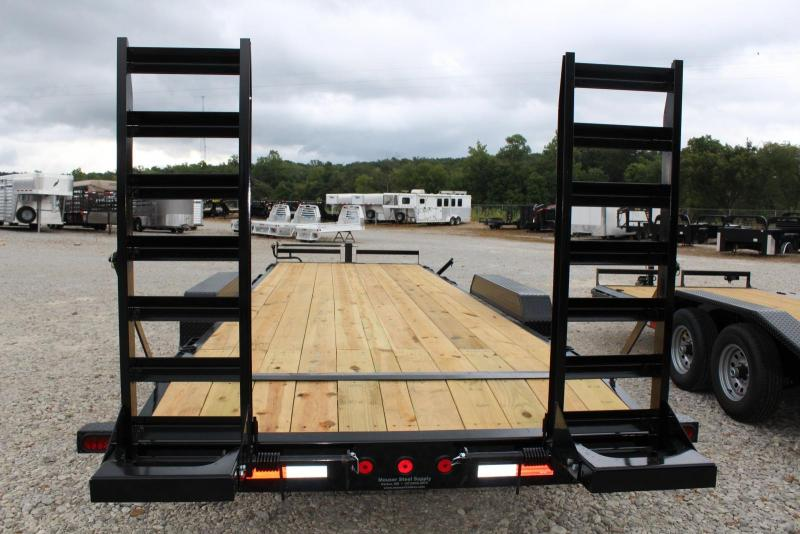 2019 Norstar ETB8324072 Equipment Trailer