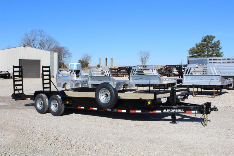 2019 Norstar ETB8324072 Equipment Trailer in Rector, AR