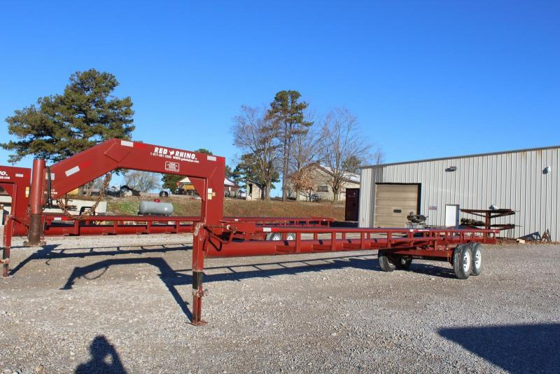 2012 Other 40' Red Rhino Other Trailer