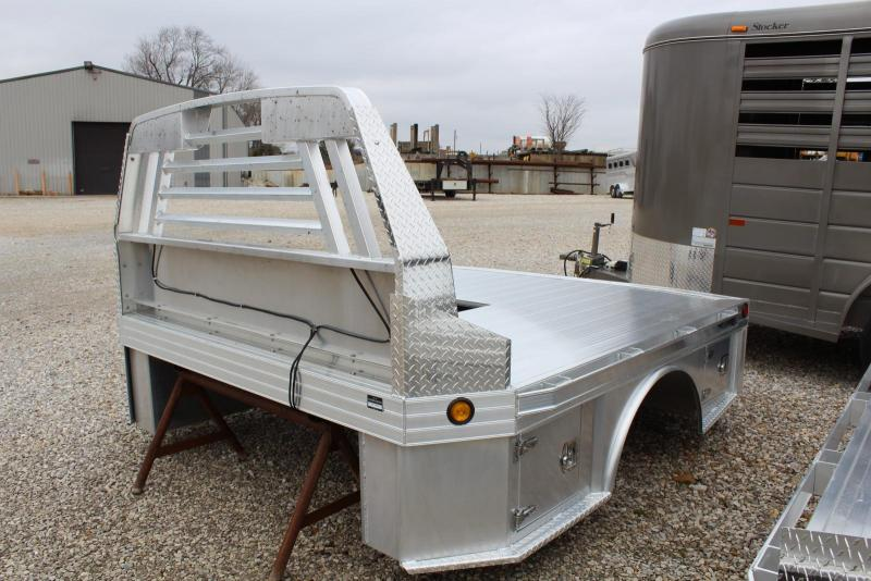 2018 Hillsboro Industries S3500 Truck Bed