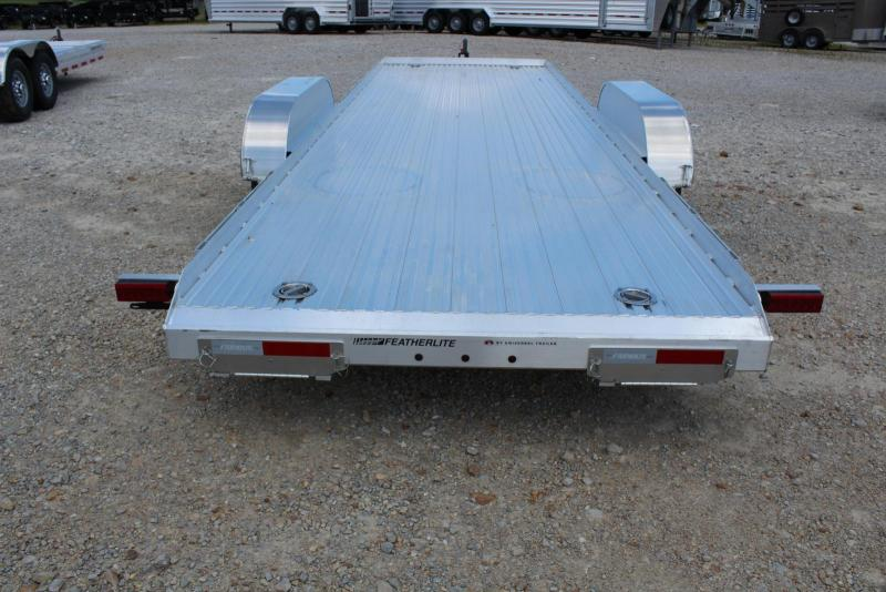 2019 Featherlite 3110-0024 Car / Racing Trailer