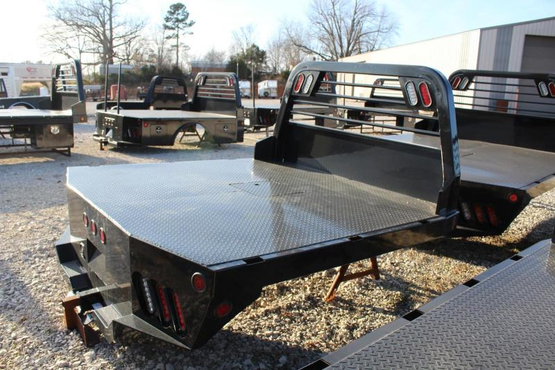 2019 Norstar SF Bed Truck Bed