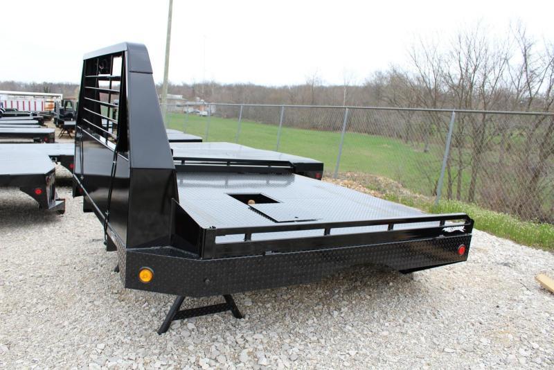2018 Hillsboro Industries GII Truck Bed