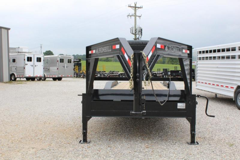 2018 Norstar ETG 36' Equipment Trailer in Rector, AR