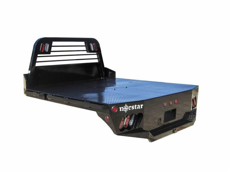 "Norstar Truck Bed Model SR 97"" x 9'4"