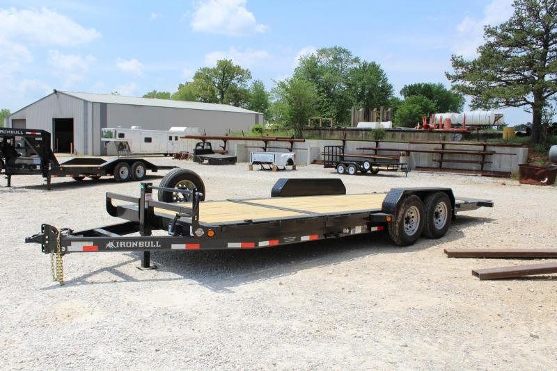 2018 Norstar TLB8322072 Equipment Trailer