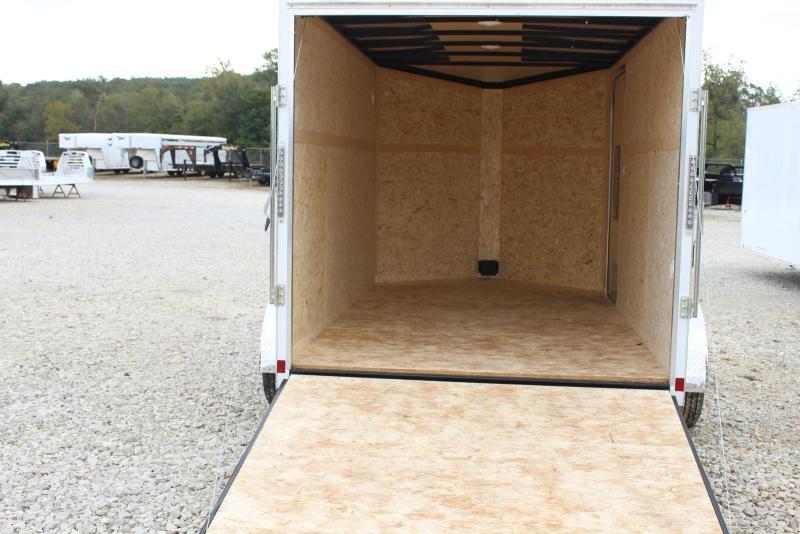 2019 Formula Trailers FSCBC7.0X12TE2 Enclosed Cargo Trailer