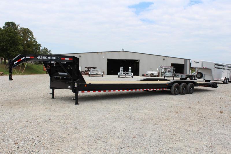 2020 Norstar ETG0244073 Equipment Trailer