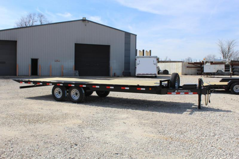 2019 Norstar TDP0224072 Equipment Trailer in Rector, AR