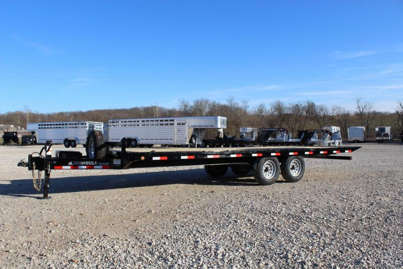 2019 Norstar TDP0224072 Equipment Trailer