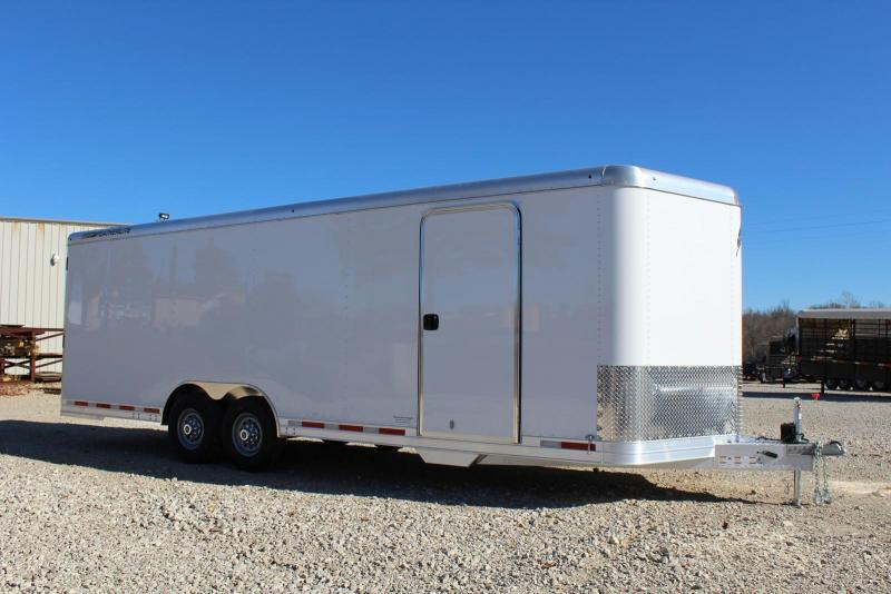 2018 Featherlite 4926-0024 Car / Racing Trailer in Ashburn, VA