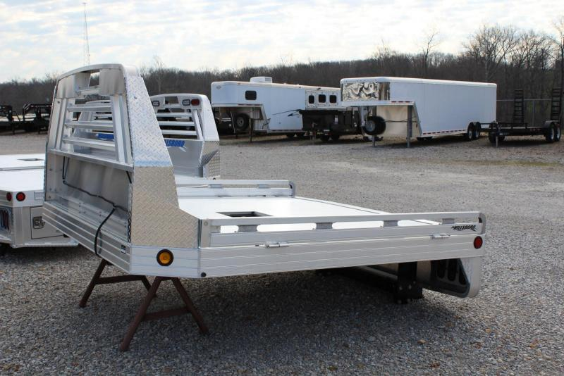 2018 Hillsboro Industries S3000 Truck Bed