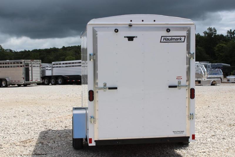 2019 Haulmark TST6x10DS2 Cargo Trailer