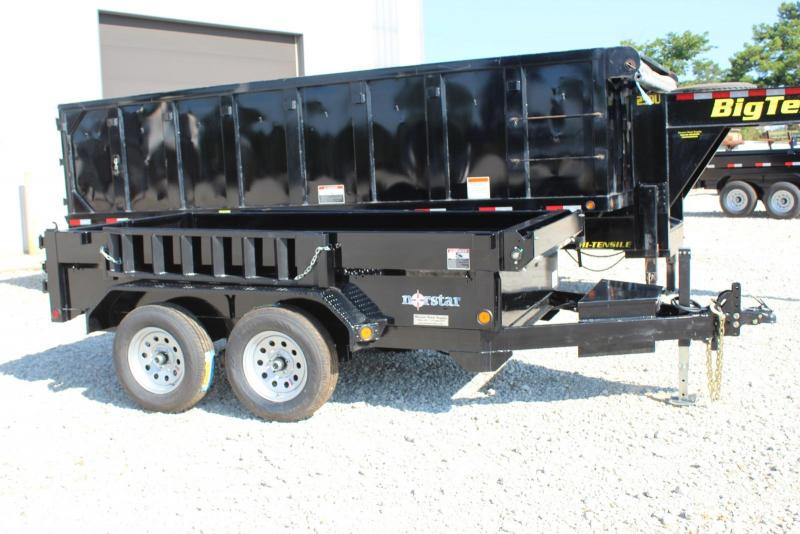 2019 Norstar DXB Dump Trailer in Ashburn, VA