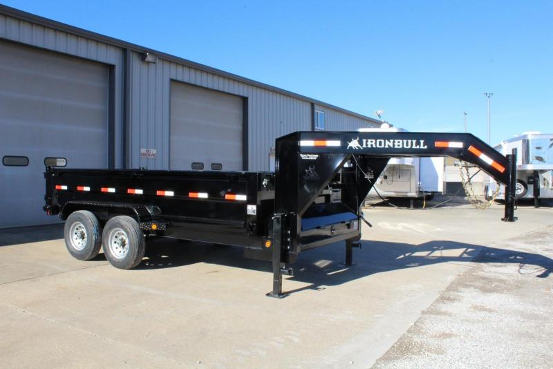 2019 Norstar DTG8314072 Dump Trailer in Ashburn, VA