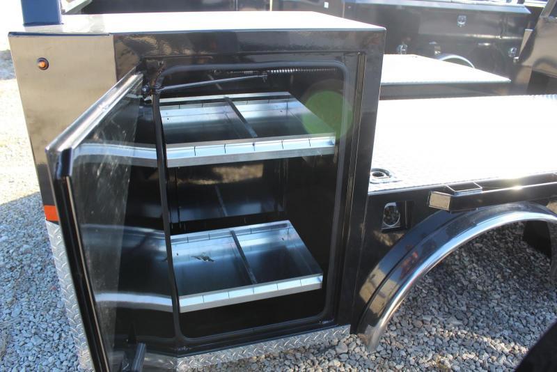 2018 Norstar SL Truck Bed