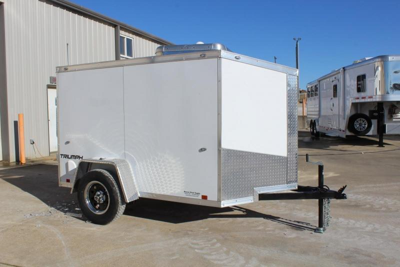 2019 Formula Trailers FSCBC5.0X08SI2 Enclosed Cargo Trailer in Ashburn, VA