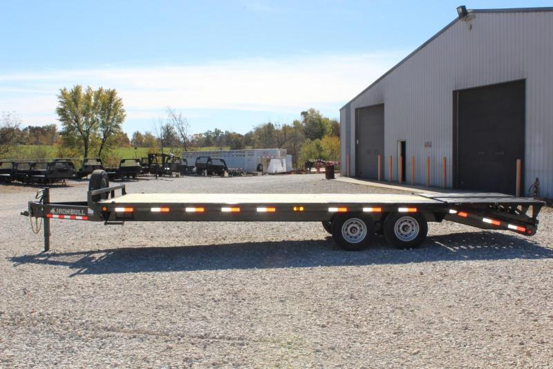 2019 Norstar FDP0225072 Equipment Trailer in Rector, AR