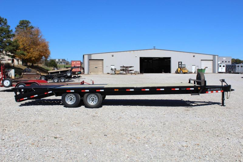 2019 Norstar FDP0225072 Equipment Trailer