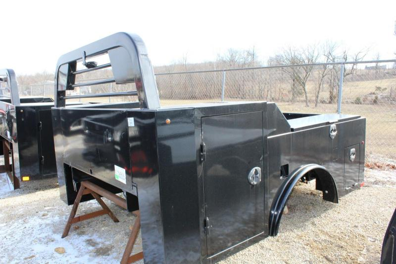 2018 Norstar SD TRUCK BED in MO