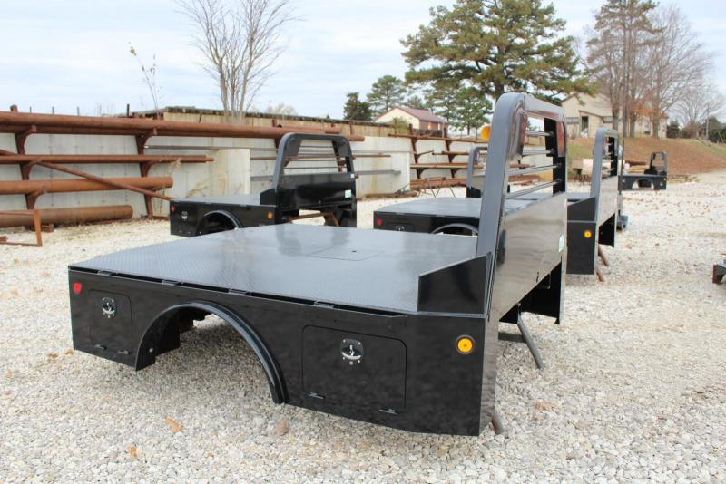 Norstar ST086975603 Truck Bed in MO