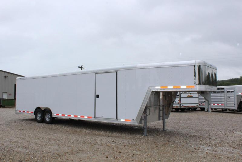 2020 Featherlite 4941-0030 Car / Racing Trailer