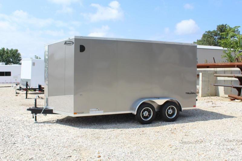 2020 Formula Trailers FSCBC7.0X14TE2 Enclosed Cargo Trailer