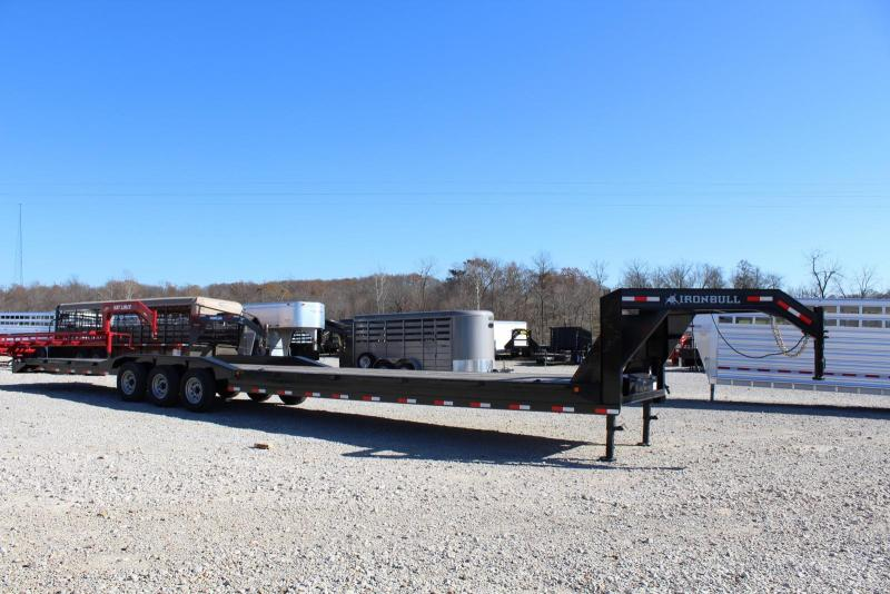 2017 Norstar ETG0244073-9454 Equipment Trailer