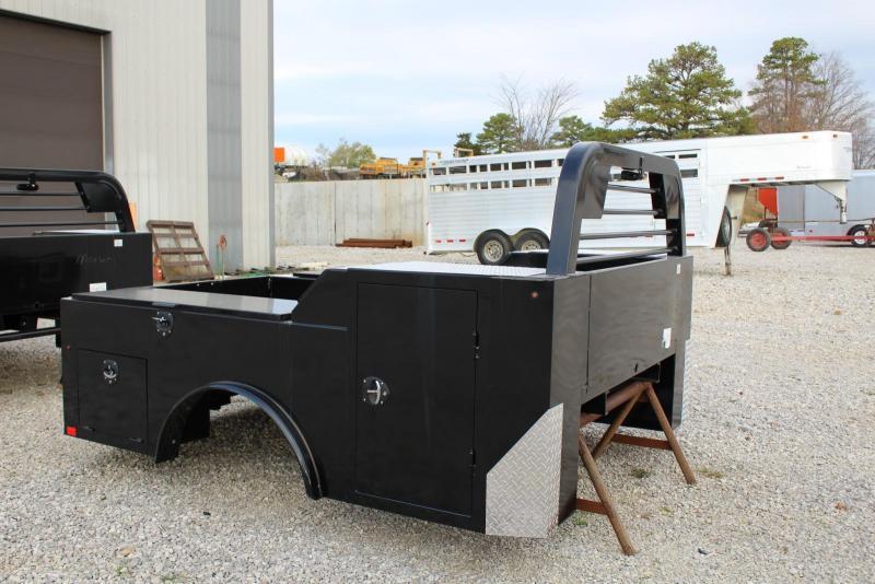 2017 Norstar SD094906002 Truck Bed
