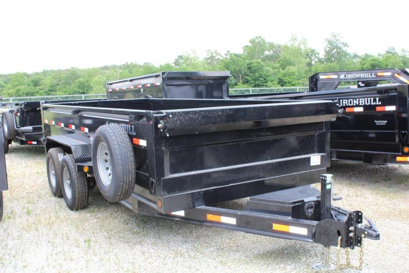 2018 Norstar DTB8316072 Dump Trailer in Ashburn, VA