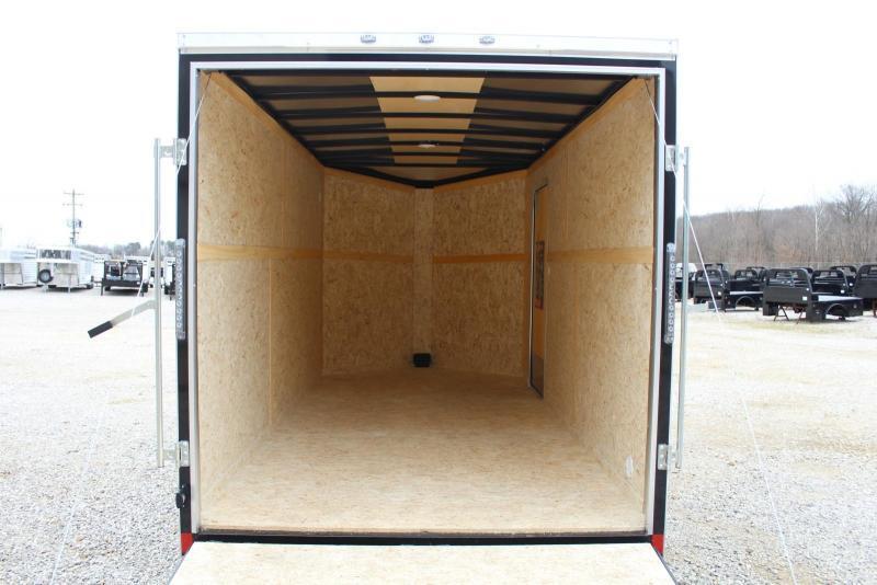 2020 Formula Trailers FSCBC7.0X14TE2 Enclosed Cargo Trailer