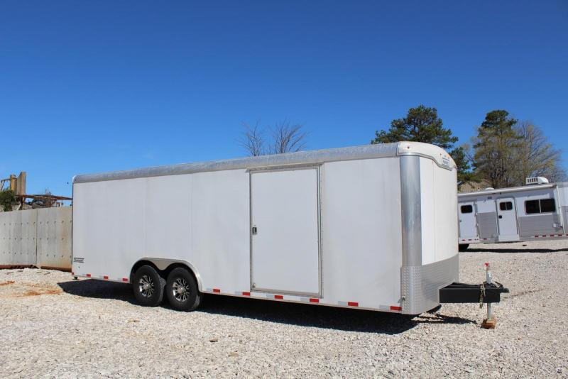 2018 Haulmark TST85X24WT4 Enclosed Cargo Trailer