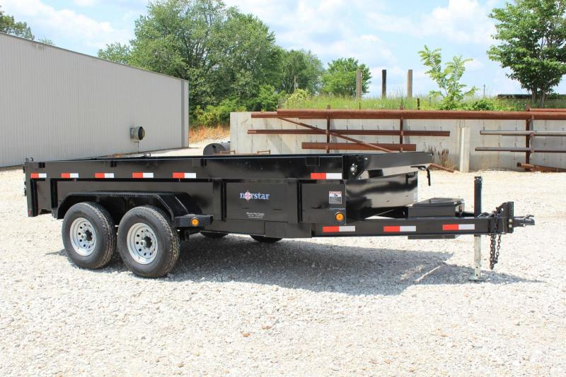 2019 Norstar DXB8314072 Dump Trailer in Ashburn, VA