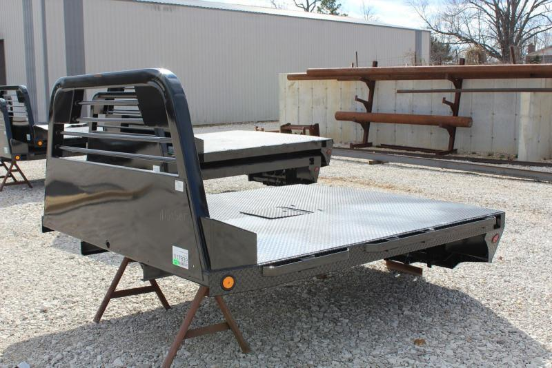 "Norstar Truck Bed Model SR 94"" x 9'4"