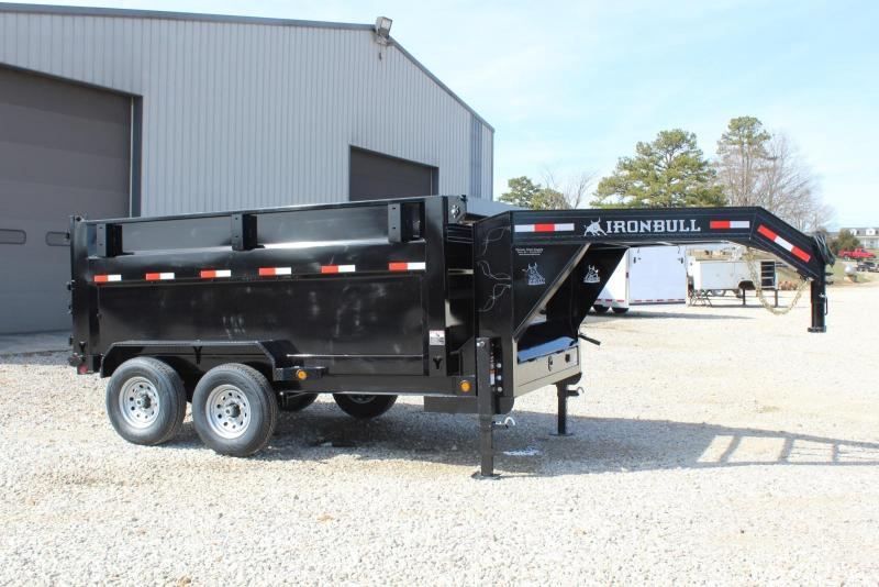 2019 Norstar DTG 83 x 12 Dump Trailer in Ashburn, VA