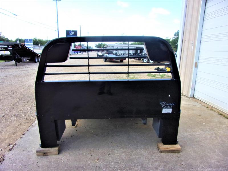 2018 CM SK Skirted Model Truck Bed With Install Kit