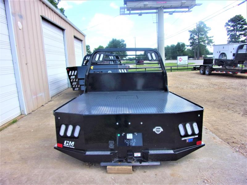 2018 CM SK Skirted Model Truck Bed | Centerpoint Trailer Sales ...