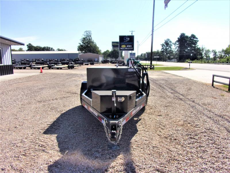 2020 Farm Boss FB350 Tank Trailer 350 Gal GVWR 5K