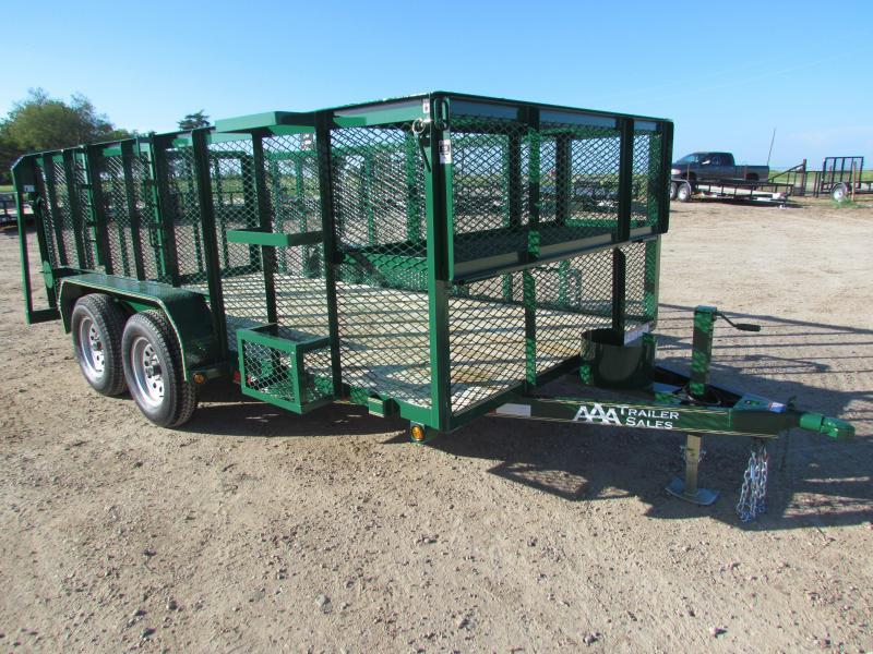 cargo utility landscape trailers for sale in tx. Black Bedroom Furniture Sets. Home Design Ideas