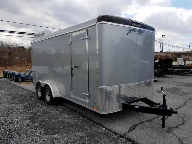 7 x 16 Homesteader Challenger Cargo 7k in Ashburn, VA
