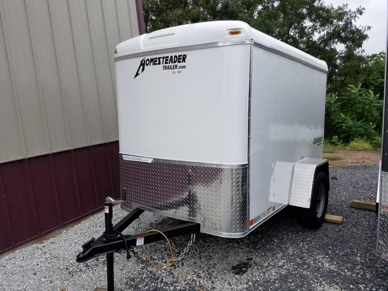5 X 8 Homesteader Challenger Cargo 3k in Ashburn, VA