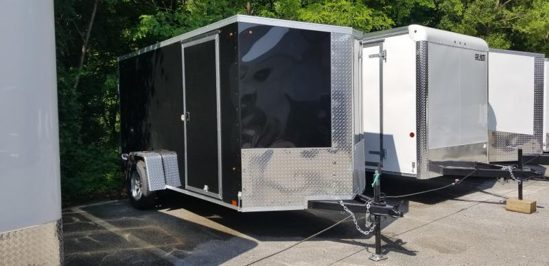 6 x 12 Look Element SE Cargo Trailer 3k