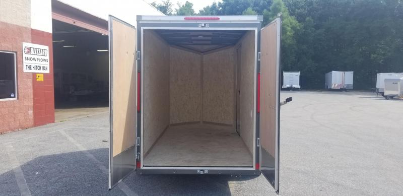 5 x 10 Look Element SE Cargo Trailer 3k