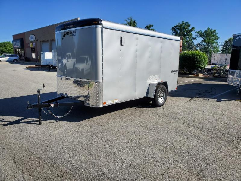 6 X 12 Homesteader Challenger Cargo 3k in Ashburn, VA