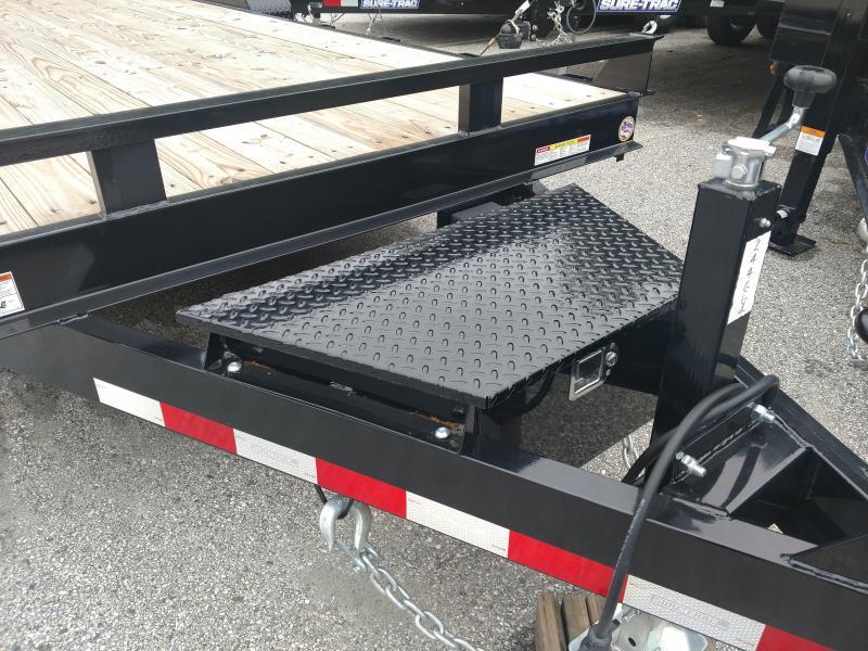 7 x 18 Sure Trac 14k Equipment