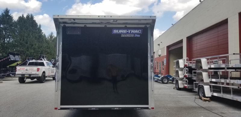 8.5x24 Sure-Trac Racing Pro Car Hauler  10K