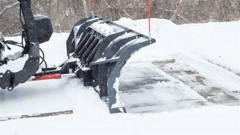 SnowEx Heavy Duty (HD) Plow