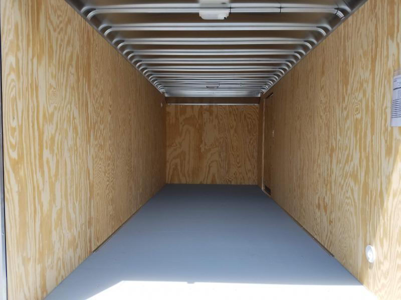 7 x 18 Car-Mate Custom Cargo 7k
