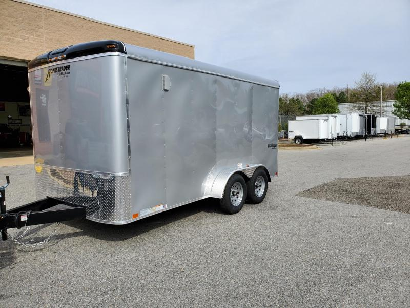 7 x 14 Homesteader Challenger Cargo 7k in Ashburn, VA